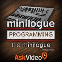 Korg minilogue 201 - Programming the minilogue