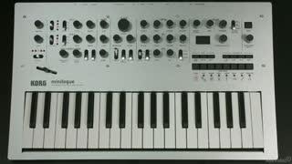 14. LFO Sync Options