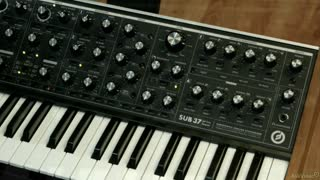 14. Sound Source Mixer