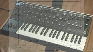 18. Slope & Keyboard Tracking