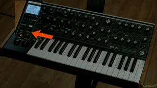 Moog Sub 37 101: Master the Moog - Preview Video