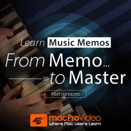 Music Memos 101From Memo to Master Product Image