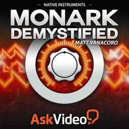 Monark Demystified