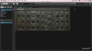 12. MIDI Control