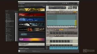 28. Finalizing Sampled Instruments