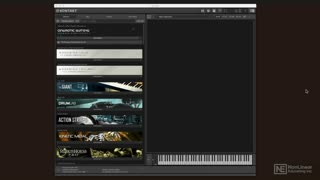 2. Breaking Down Uses of Kontakt