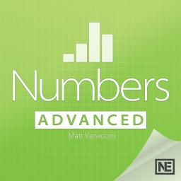 Numbers 201Numbers Advanced Product Image