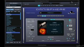 1. What is Omnisphere?