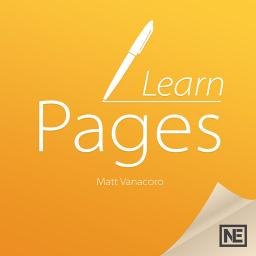 Pages 101Learn Pages Product Image