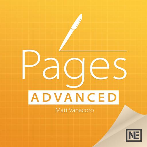 Pages 201: Pages Advanced