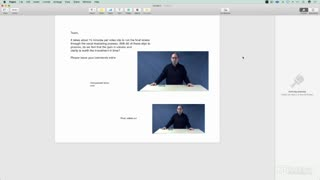 10. Arranging and Aligning Objects