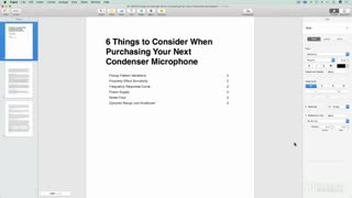 20. My Top 5 Tips & Tricks