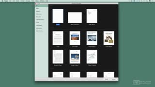 Pages 201: Pages Advanced - Preview Video