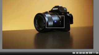 18. Aperture Tips for Video