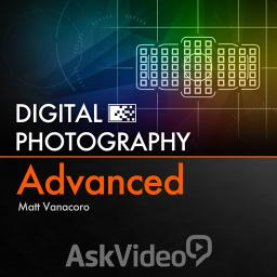 Photography 201 Advanced Digital Photography Product Image