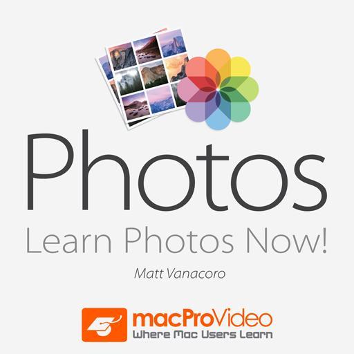 Photos 101 - Learn Photos Now! - Photos 101