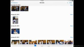 16. Organization with iOS