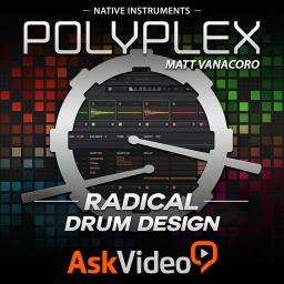Radical Drum Design