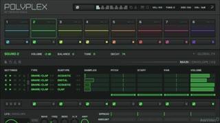 21. MIDI Trigger Modulation