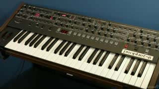 29. Funky Synths