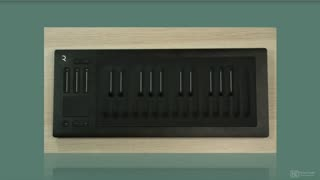 23. Using Roli Instruments as Plugins