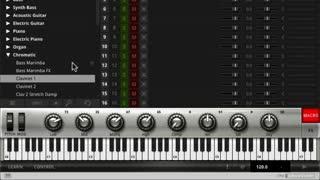 26. MIDI Learn & Controls