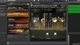 13. Filtering & Delay for Dance Tracks