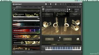 Session Horns 101: Session Horns Pro Explored - Preview Video