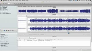 15. Editing in the Waveform Window