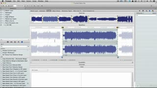 25. Rendering Audio Files