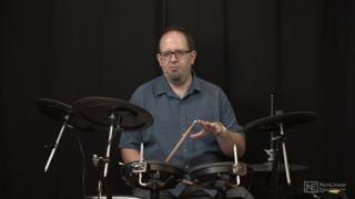 6. Navigating a Drum Module