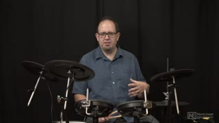 7. Tweaking Individual Drums