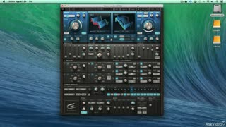 4. The Instrument Plugin