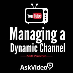Youtube 101 Managing a Dynamic Channel Product Image