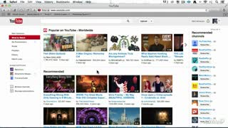 11. Batch Uploading Videos
