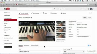 15. Editing a Video: Enhancements and Audio