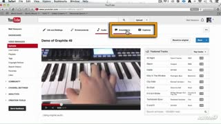 16. Editing a Video: Annotations and Captions