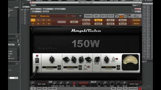 7. Rock Rhythm Sounds - Amps