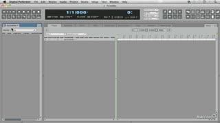 13. Importing Audio Soundbites Folder