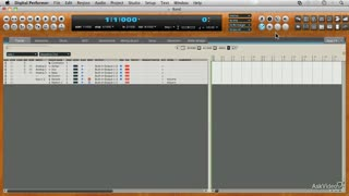 8. Recording Audio with A Click