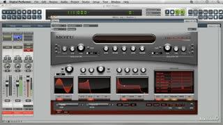 10. MIDI Plugins Arpeggiator
