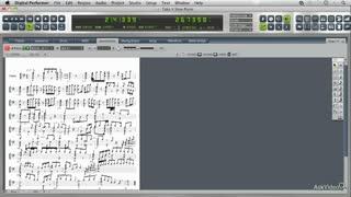 16. Transposing MIDI