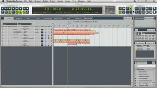 5. Editing Synths in the Sequence Editor