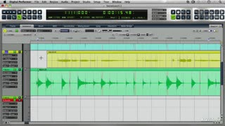 5. Comp Tool & Comp Tracks