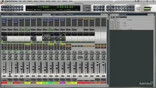 6. Mixer Automation