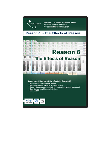 Reason 6 503 - The Effects of Reason