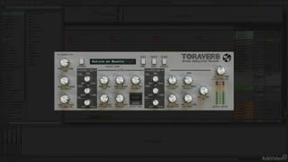 12. Devastor & Toraverb Bass Mod