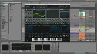 6. Bass Single Mod Source