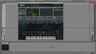 7. Wavetable Synthesis