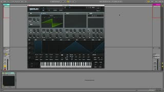 8. Simple Wavetable Synth Examples